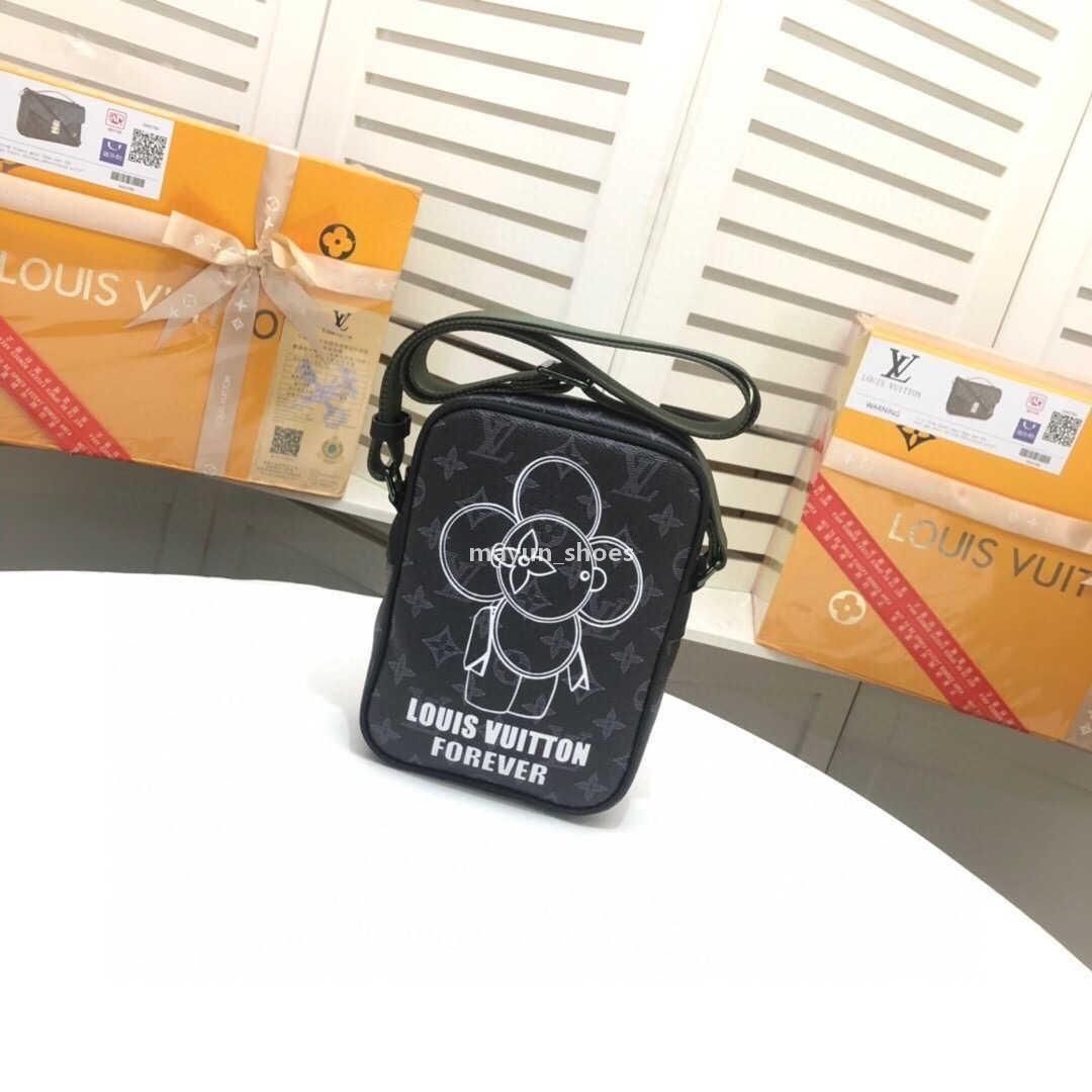 luxurydesigner 331 Designer Luxury Handbags Purses Brand Backpacks Designer Crossbody Bag 2019 Fashion Luxury Bags Brand Women Wallets