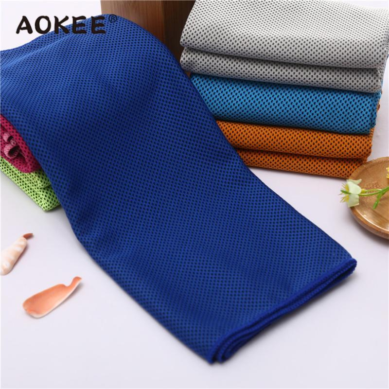 Man Quick Dry Hand Face Bath Towels Absorbent Microfiber Towel Gym Camping Swimwear Shower Sports Travel Towel with Carrying Bag