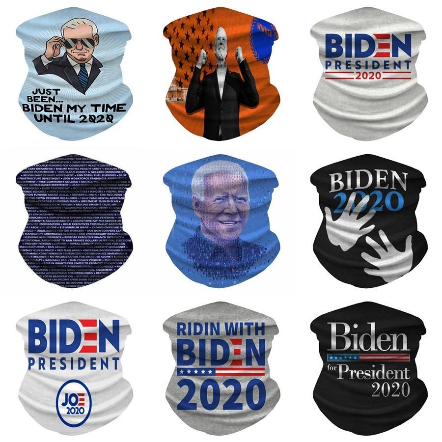 Maske Gamasche Massiv Bandana Hals Farbe mit Biden PM2.5 Filter Multi-Purpose-Gesicht sich Griffige Kopfbedeckung Stirnband # 268