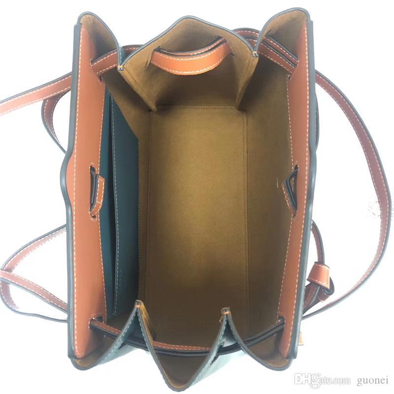 bolsas designer-lovve sacola sacos de couro genuíno top de couro excelente qualidade de embreagem saco bolsas bolsa de ombro de luxo balde