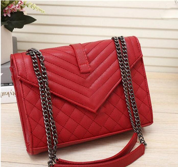 Mini Art und Weise nette Taschen Damen Taschen 2020 Handtaschen-Dame-PU-Leder-Umhängetasche