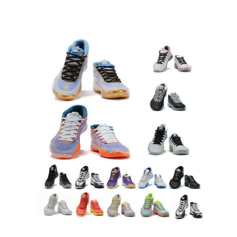 2020 ücretsiz kargo bahar adam tasarımcı KD12 basketbol ayakkabıları koşu ayakkabıları XII yüksek üst ayakkabı çocuk spor