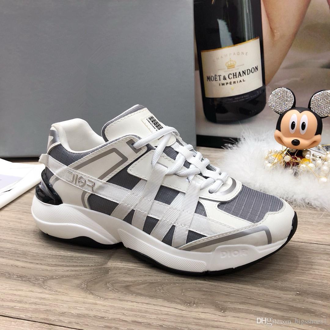Sneaker Women Men Designer Shoes
