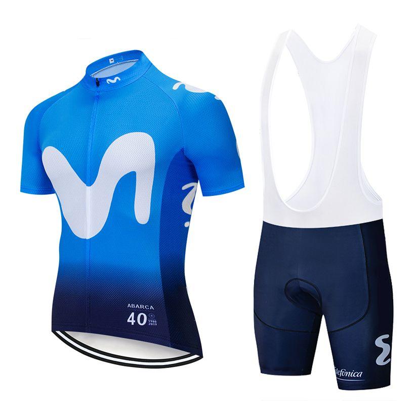2019 TAKIM M Siyah bisiklet aşınma bisiklet şort Ropa Ciclismo yaz çabuk kuru yanlısı bisiklet forması Maillot Pantolon giysiler mens uygun