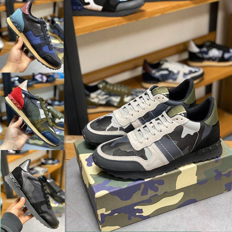 2021 мода мужчины роскоши старший ручной работы спортивная обувь для повседневной спортивной обуви новая мода шить цвет дизайнера высокого качества обувь