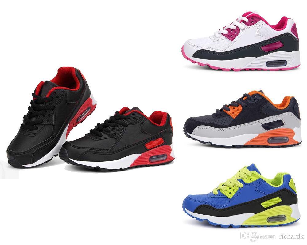 Neue Mode Marke Kinder Casual Sportschuhe Jungen Und Mädchen Turnschuhe Kinder Laufschuhe Für Kinder Sh15
