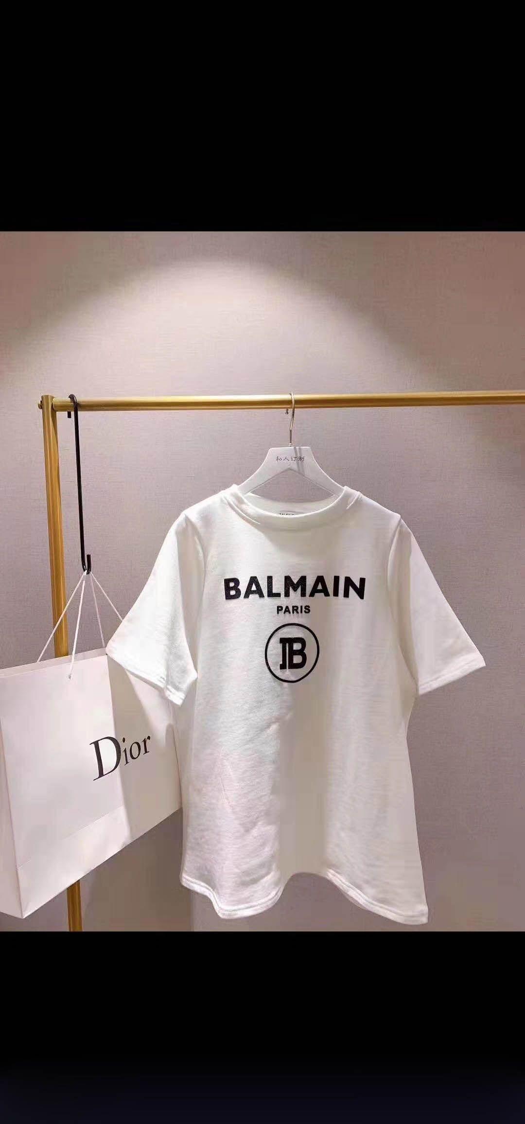 Оптовая BarrMan футболка BarrMan мужская мода футболка высокого класса мужчин и женщин, малый размер вокруг шеи короткий рукав S-2XL