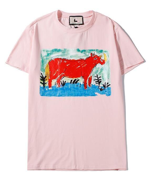 01Mens Designer Shirts Sommer-Marken-Mode-Shirts heißen Verkaufs-XXLYSL Qualität mit 3 Farben-Größe S-2XL