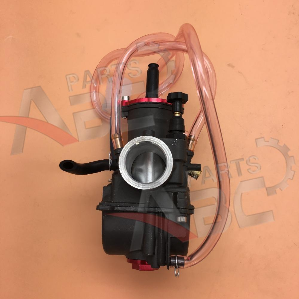 Performance PWK26 PWK 26 carburateur 26mm pour moto Racing Scooter Carb
