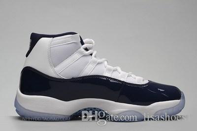 الجديدة 11 منخفضة GG الوريثة فروست أبيض أزرق جلد الثعبان بارونات إمرأة رجل حذاء كرة السلة أحذية رياضية أحذية كرة 11S رخيصة سلة الرياضة
