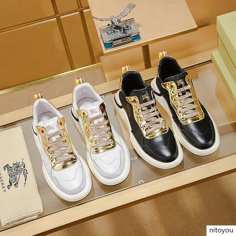 New5 роскошных мужчин повседневной обуви мода дикой воздушной подушки спортивной обувь Комфортная мужской обувь оригинальной упаковка коробка Zapatos