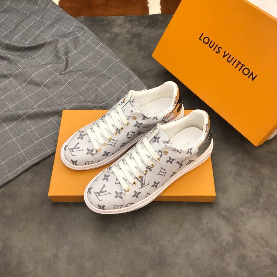 Luxe 2020 triple chaussures air Espadrilles blanc formateurs off forces designer chaussures de sport de la plate-forme des nouveaux hommes de la femme des 130 chaussures