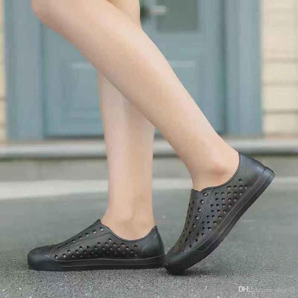 chaussures femmes sandales à talons qualité pantoufles de sandales Huaraches flip flops chaussures Mocassins Pour pantoufle shoe02 PL1298