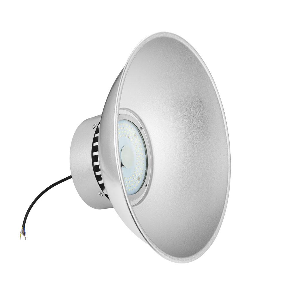 lampade 50W nuovo UFO High Bay LED Workshop luce fabbriche locale Highway stazioni caselli gas led
