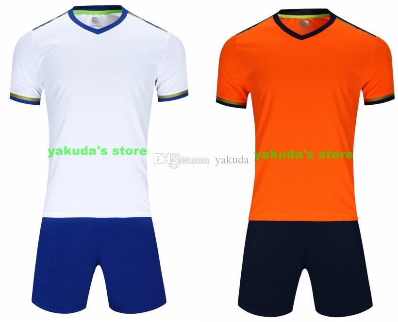 Discount Cheap Custom Shop Football Jerseys Soccer Jersey Sets apparel Design rock-bottom prices clothing Uniforms kits Sports With as many