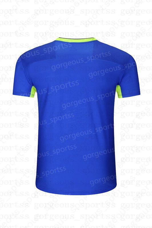 Lastest Homens Football Jerseys Hot Sale Outdoor Vestuário Football Wear Alta Qualidade 2020 00qweeqe