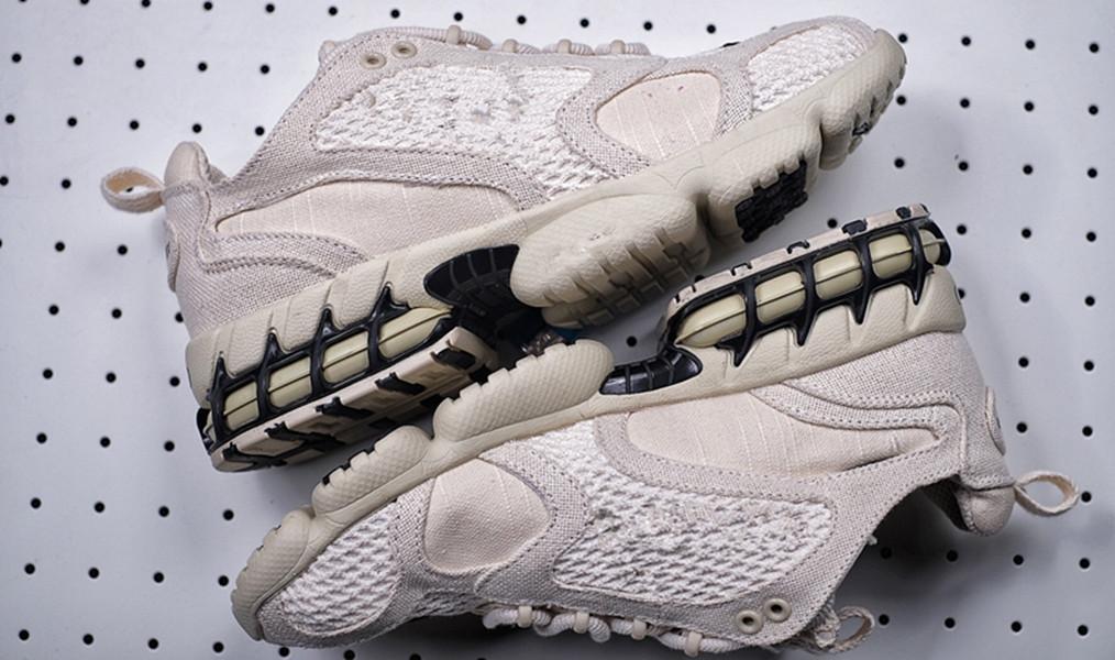 2020 New Air Zoom Spiridon Caged Art-Segeltuch-Trainer Frauen Mens Mesh-Schuh-Plattform-Jogging-Schuh-Turnschuhe Lauf