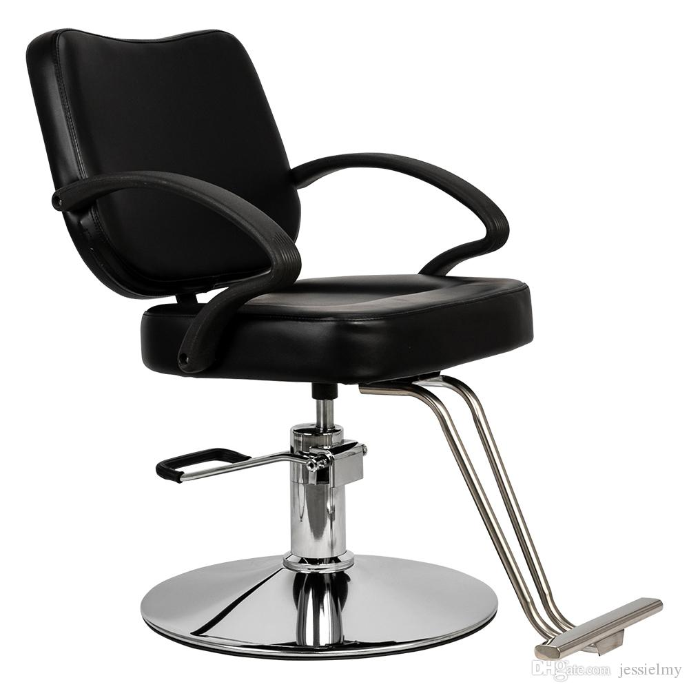 2020 SONYI Hair Salon Chair Styling Heavy Duty Hydraulic