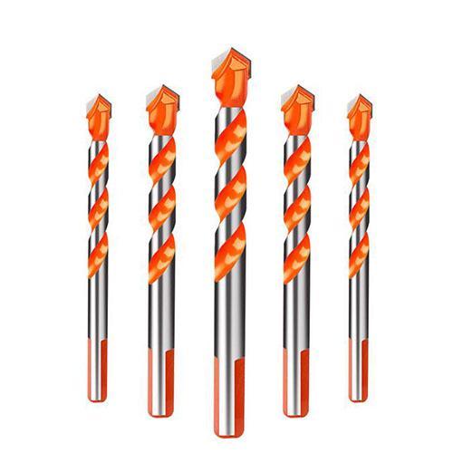 جولة عرقوب HSS المغلفة التيتانيوم المغلفة تحفيز مثقاب لفئة الحديد الألومنيوم النحاس النجارة أداة معدنية