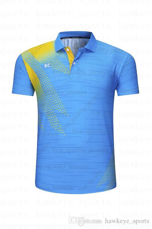 roupas homens de secagem rápida de vendas Hot Top homens de qualidade 2.019 Manga Curta T-shirt confortável novo estilo jersey1276