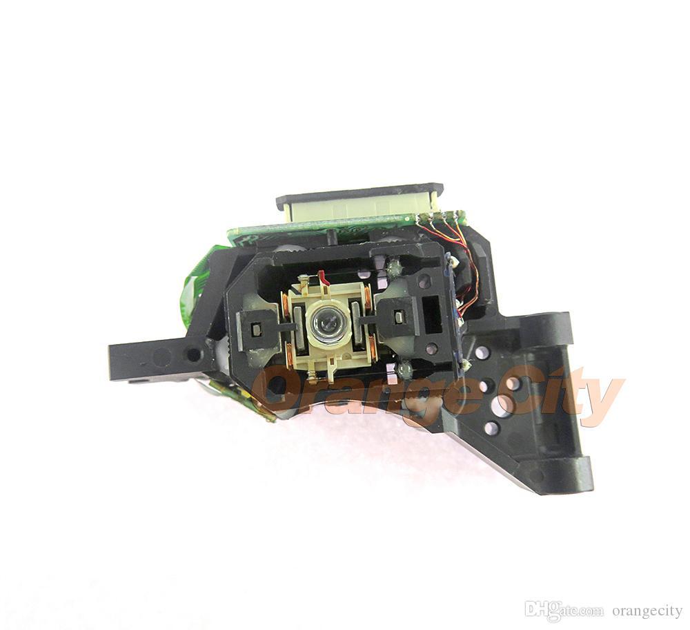 Per Xbox 360 del gioco sottile lente laser dvd rom HOP-15XX 151x per Lite-On dg-16D4S G2R2 9504 lentille laser lente del laser