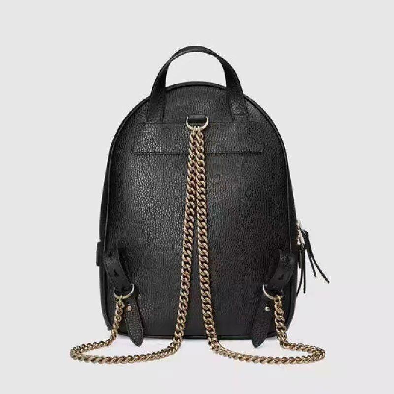 2018 hot Hight qualité PU femmes sac Designer célèbres sacs à main toile sac à dos sac d'école des femmes F1 Style Sac à dos Style sacs à dos marques # 128G