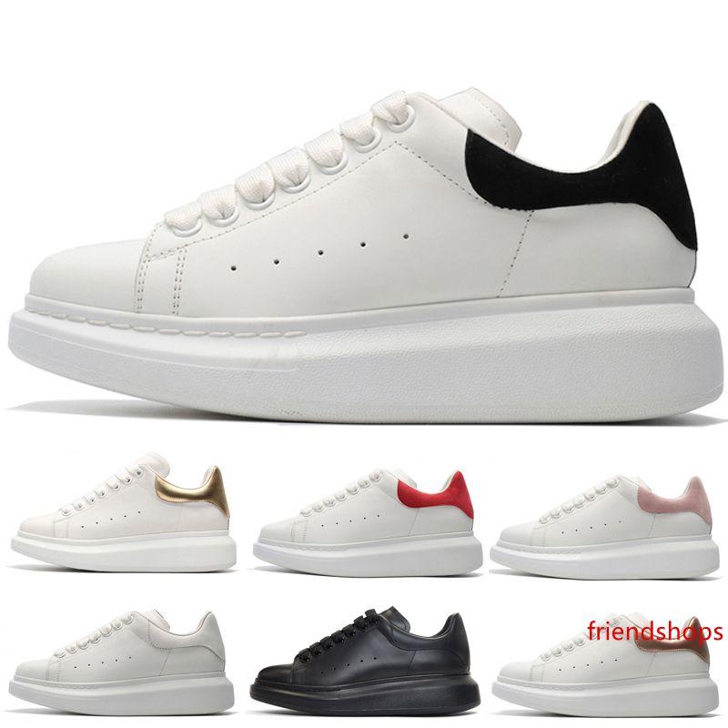 Tasarımcı Lxuxury Erkekler Kadınlar Moda Deri Platformu Casual Ayakkabı arttırın üçlü siyah beyaz altın kırmızı süet Python Sneakers kırmızı Mens