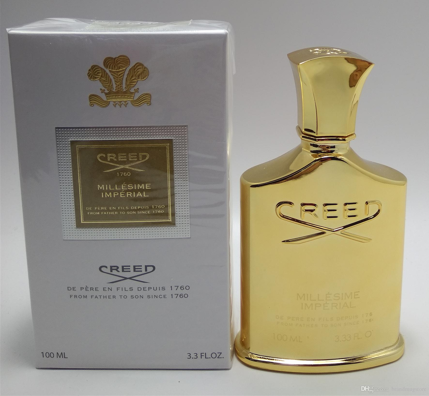 Lowest price Creed lady crystal water no 5 perfume 120ML 100ML for woman With Long Lasting Time High Fragrance Good Quality