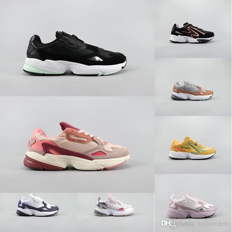 chaussure adidas falcon 40