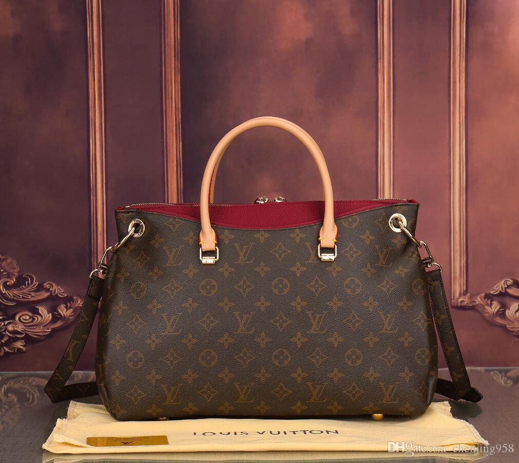 Alta Qualidade novo designer da Mulher Bolsas famoso Gold Cadeia Shoulder Bags Crossbody Soho Bag Disco Shoulder Bag Purse Carteira navios Dorp A45