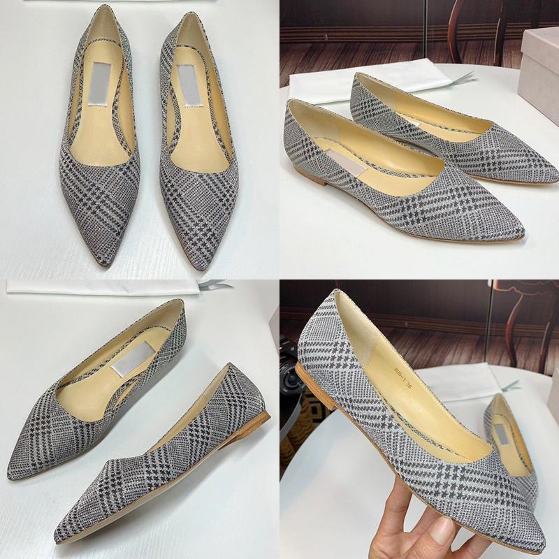 Os novos lantejoulas apontou sapatos baixos sapatos de designer vestido senhora marca partido sapatos princesa alta qualidade saltos lisos festa de casamento de luxo feminino