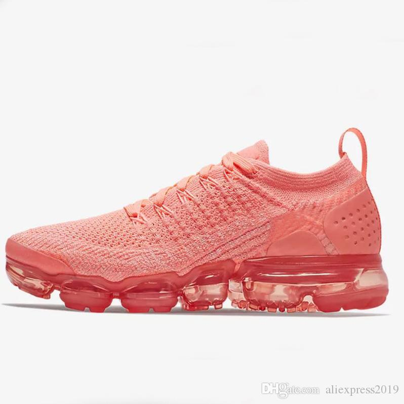 New Air Mens Running Shoes 2018 For Men Casual Air Cushion Trainers Women Athletic Outdoor Hot Hiking Jogging Walking Sports Sneakers Kids Running