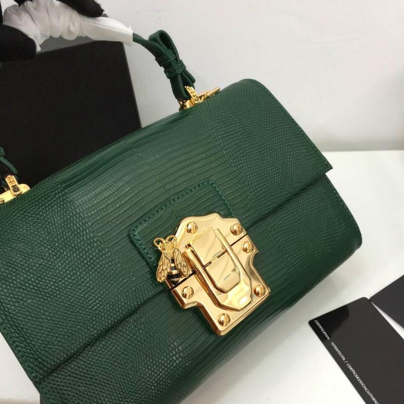Moda nuevo bolso de hombro cadena de metal damas diagonal paquete diseñador clásico estilo caliente pequeño bolso cuadrado (con caja)
