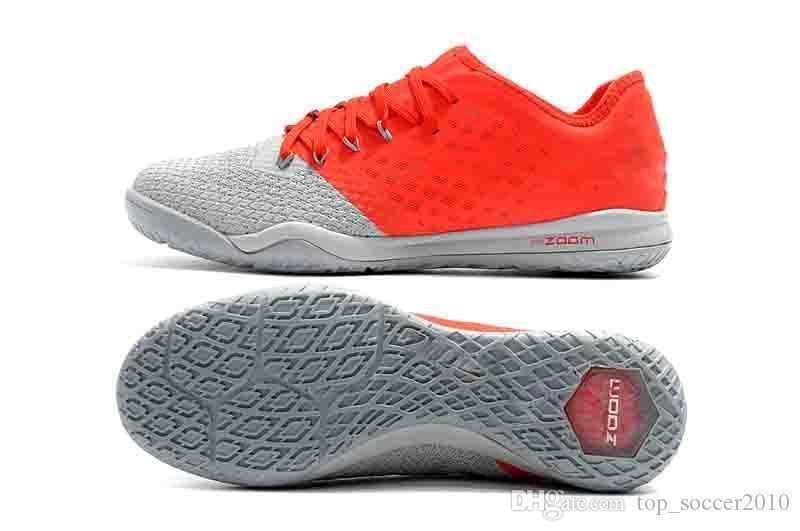 بيع حار Hypervenom فانتوم III KPU أحذية كرة القدم في الهواء الطلق Hypervenom ACC الجوارب كرة القدم المرابط منخفضة الكاحل أحذية كرة القدم 39-45