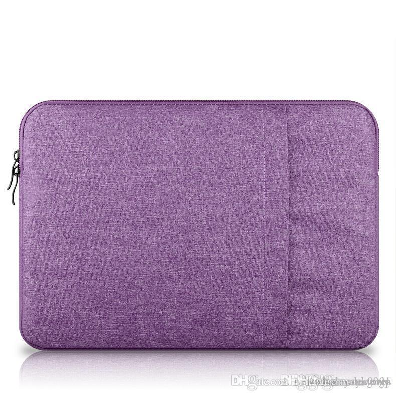 Fashion Laptop Bag Sleeve Case Universal For Ipad Air 1 2 For Xiaomi Mi Pad 123 Oxford Cloth With Zipper Unisex YNMIWEI