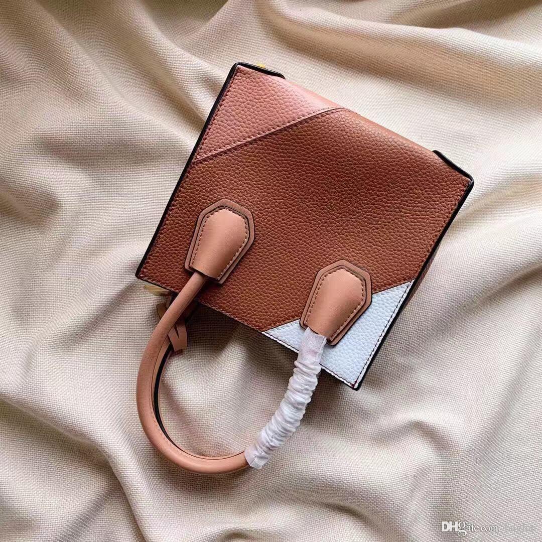 Classiques de la mode Sac designer sacs Unique topLuxury épaule inclinée marque mode femmes célèbres sacs à main bandoulière taille peau de vache 10ABB