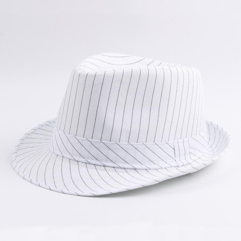 Dışarı kapı faaliyetleri ile özel Akrilik panama fedora güneş şapka bant yaz şapka Fabrika Toptan keçe
