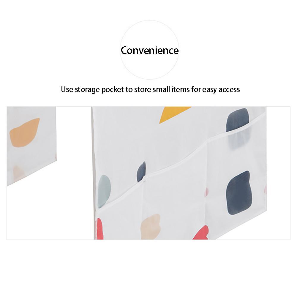 Étanche Cooler antipoussière réfrigérateur couverture sac de rangement de cuisine Fournitures Couvertures de ménage Réfrigérateur Merchandises
