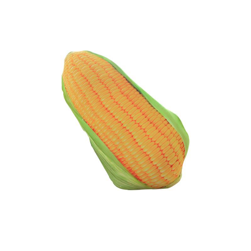 1pc 50/65 centímetros Simulação de milho Plush Toy Pillow bonito Staffed Planta Boneca macia Sofa Pillow Almofada Home Decor presente de aniversário criativo