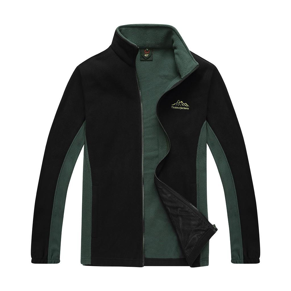Die Jacken 2019 Männer der Qualitätshohen Männer neue beiläufige Jacken-Mäntel entspringen regelmäßigem dünnem Jacken-Mantel für männlichen Großverkauf plus Größe M-5XL 8