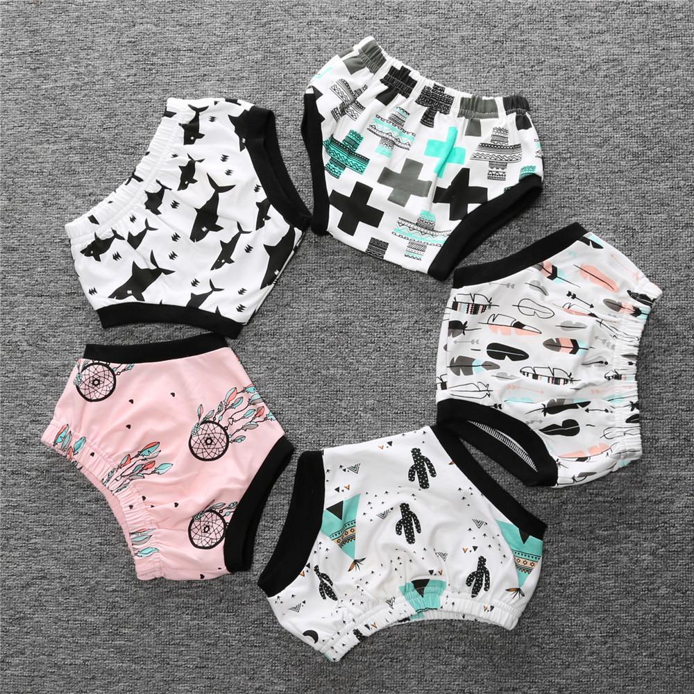 Shorts niños niñas pantalones cortos Bat colector del sueño Cactus datos se refieren a bebés y niños pequeños shorts de playa Bloomers