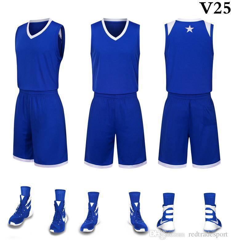 2019 nuevos Mens blanco Número Nombre Edición jerseys del baloncesto personalizado tamaño de la aduana Mejor calidad S-XXXL VERDE BLANCO NEGRO AZUL RT45