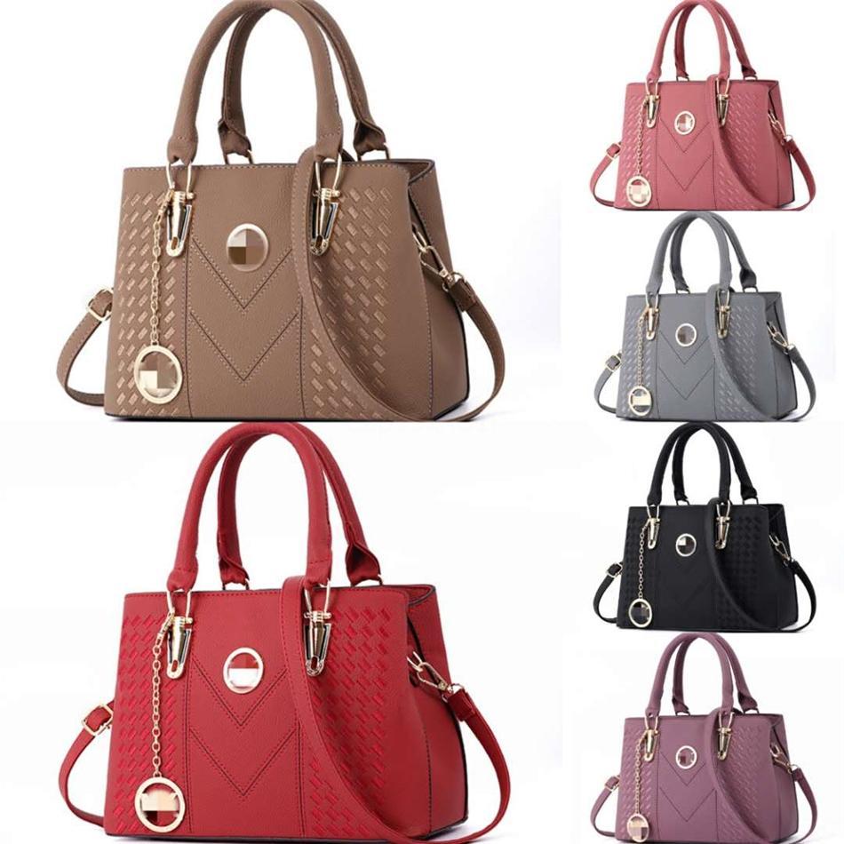 Yeni Marka Moda Alışveriş Çantası Tasarımcı Çanta kadın ve erkek moda Omuz Çantası Bayan Cüzdan Fend 0620-30 # 873