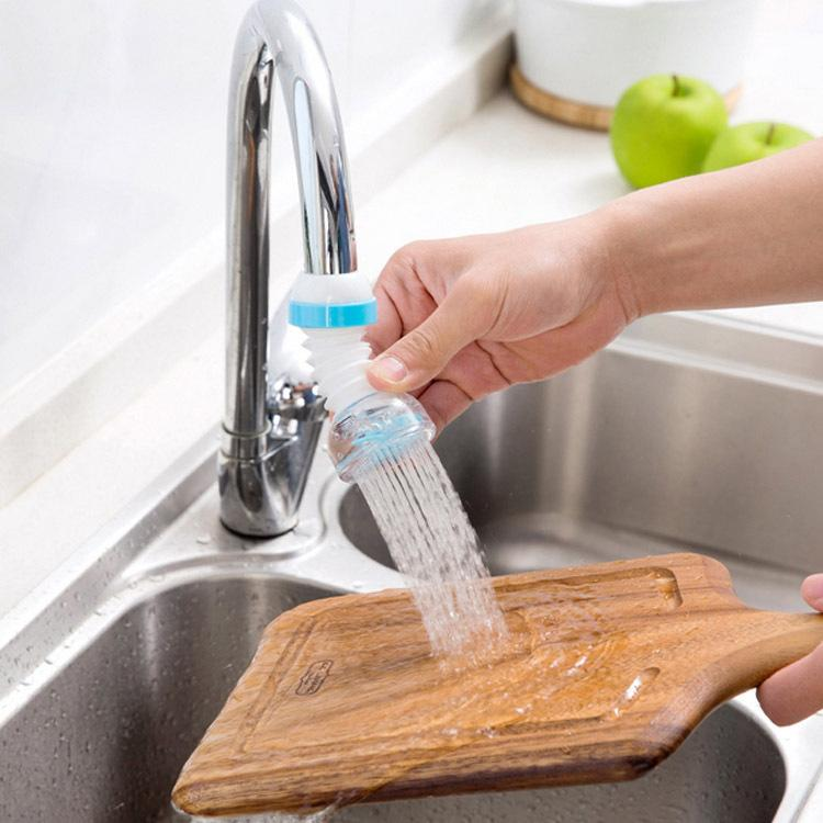 المطبخ أجهزة تنقية المياه دش رئيس تصفية الحنفية سبلاش والدليل على التوقف المياه دش الحجر Maifan تصفية الخرطوم