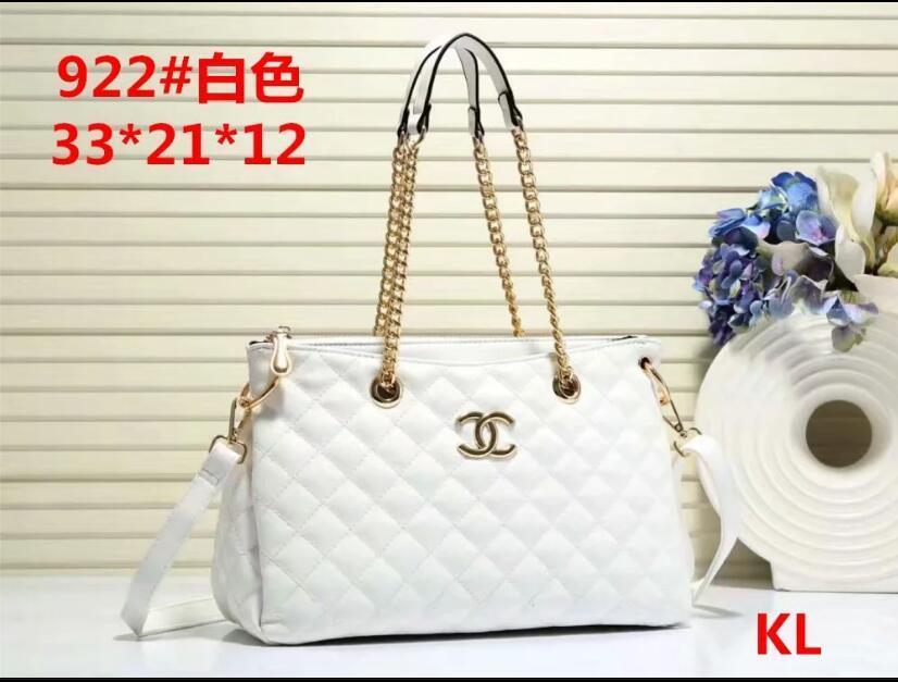 2020 fashion elegant ladies exquisite chain versatile large capacity crossbody bag new fashion ladies crossbody women's luxury shoulder bag