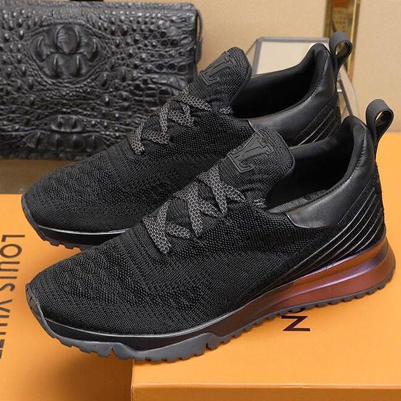 935106e38ead09 2019 Men Shoes Sneakers Breathable Lace Up Fashion Shoes Mens Trainers Soft  V.N.R SNEAKER 2019 Summer Footwears N09 Zapatos De Hombre Hot Sale From ...