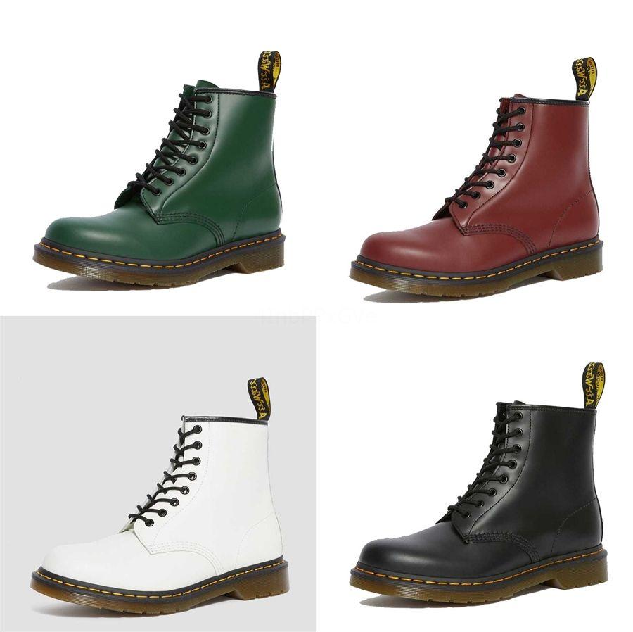 Novo designer Inverno Mulheres Moda Feminina Sapatos casuais Sock Martin botas de camurça de couro preto Grey High Heeled Motocycle Curto Bootsab25 ## 371
