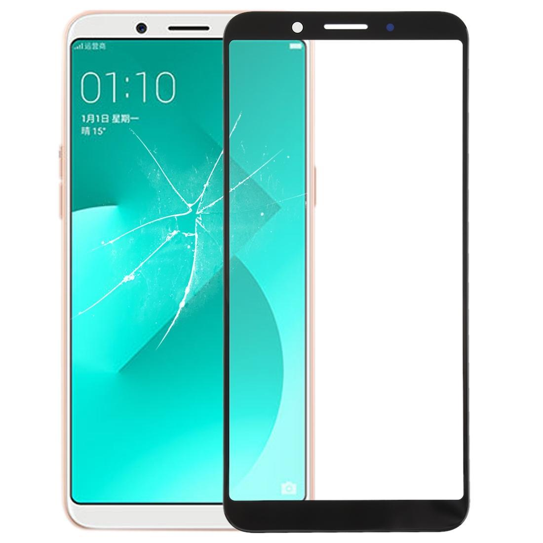 Front Screen Outer Glass Lens for OPPO A83