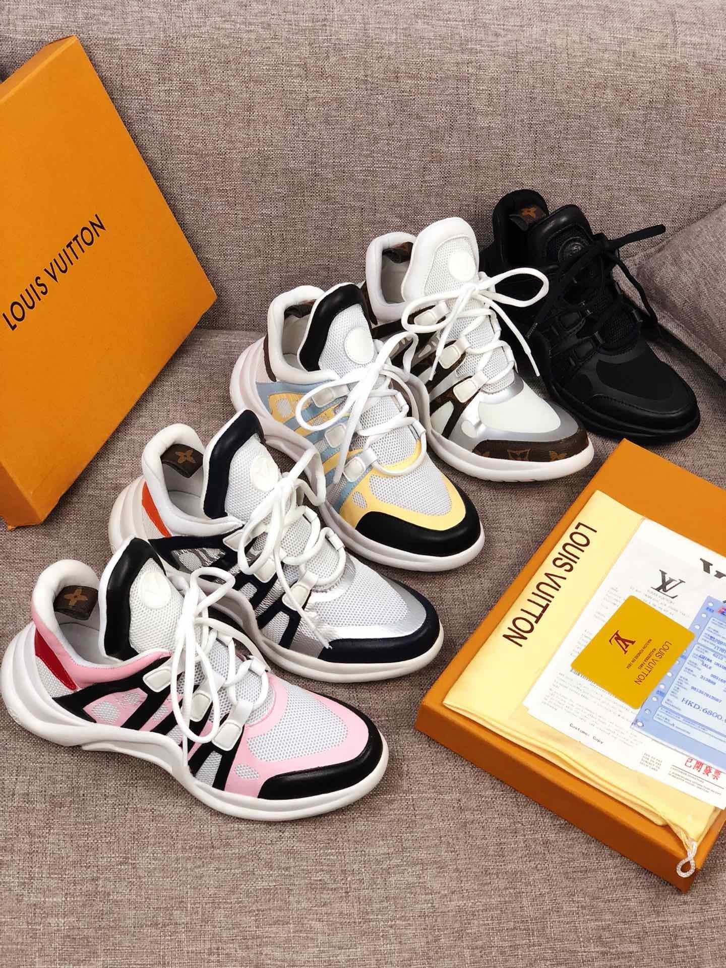 2020 zapatos de diseño Nueva Presto para hombre Blanco Negro para los hombres prestos Ultra fuera al aire libre deportes de la moda para mujer zapatillas Entrenadores Air