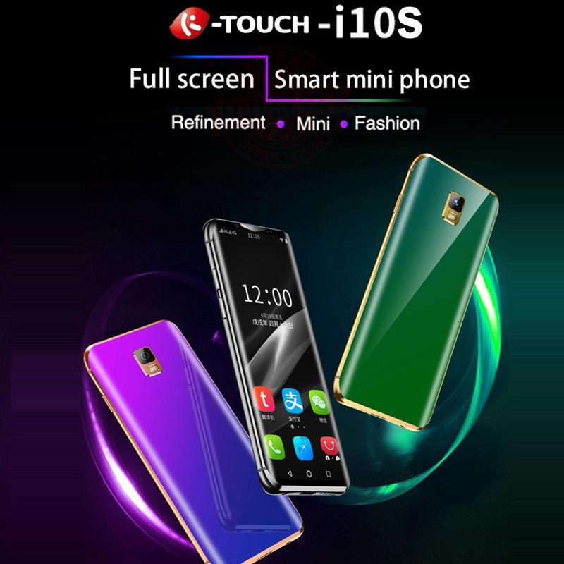 "i10S 3G WCDMA celular mini smartphone debloques google play 3.5"" Original unlock Celulares desbloqueados whatsapp facebook DHL free shipping"